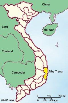 Nha Trang Vietnam Map.Why You Shouldn T Go To Nha Trang In Vietnam The Greenpick